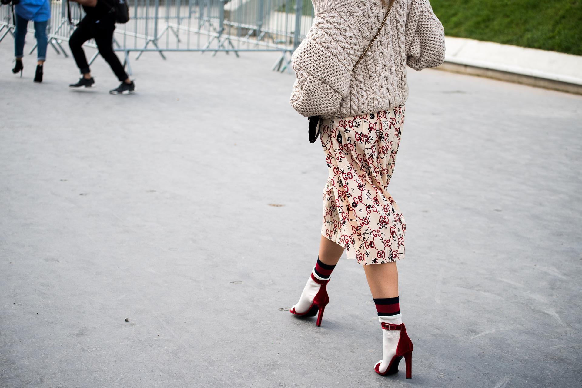 modni ponozky